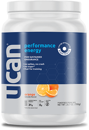 Orange-UCAN-Perform-Energy-Tub