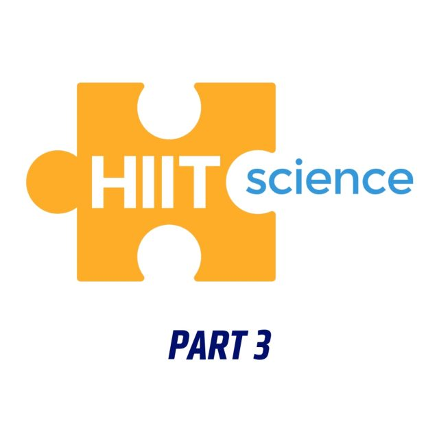 HIIT-SCIENCE-PART 2